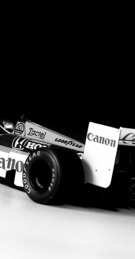 Williams FW11